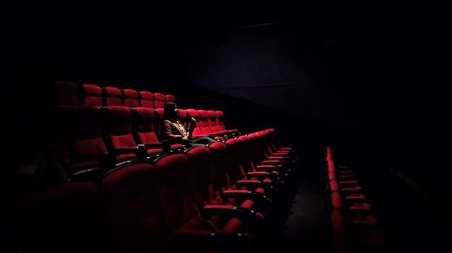 Der chinesische Kinomarkt ist der grösste der Welt (Symbolbild). (Karen Zhao / Unsplash)