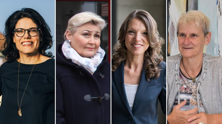 Barbara Horlacher vertritt im Stadtrat die Grünen. (zvg)