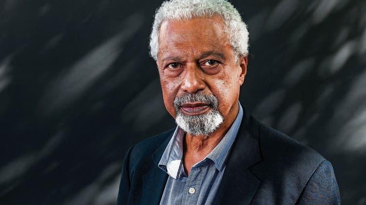 Der Entscheid überrascht: Der aus Tansania stammende Abdulrazak Gurnah (1948) erhält den Literaturnobelpreis. (Simone Padovani/Getty)