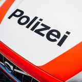 Das Auto des 51-Jährigen Fahrers– seine Beifahrerin verletzte sich bei der Kollision leicht. (Bild: Kantonspolizei Thurgau)
