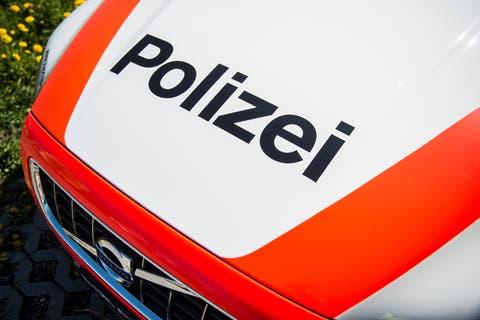 Die Kantonspolizei