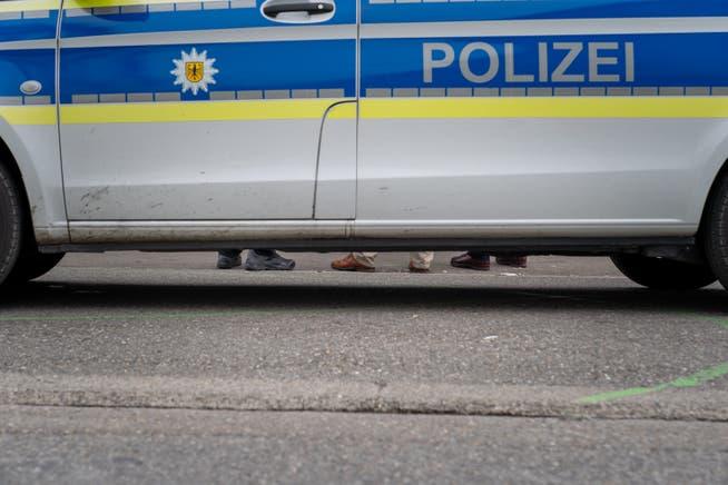 Die Polizei Konstanz bittet Zeugen des Unfalls sich zu melden.