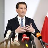 Nach Korruptionsvorwürfen: Österreichs Kanzler Sebastian Kurz tritt zurück – Aussenminister übernimmt