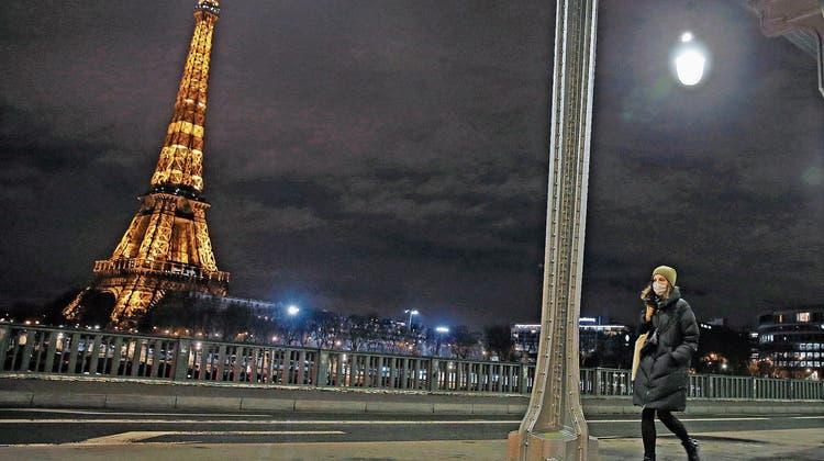 Die Bürgermeisterin von Paris hat die Coronakrise genutzt und ganze Strassen für Autos geschlossen