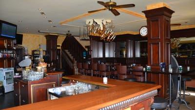 Eine Spendenaktion soll verhindern, dass die legendäre Zeus-Bar in Dietikon für immer schliessen muss. (Archivbild: Florian Niedermann)