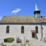 Geht zusammen mit Landan die Einwohnergemeinde Starrkirch-Wil über: die christkatholische Kirche in Starrkirch-Wil. (Bruno Kissling/Archiv)