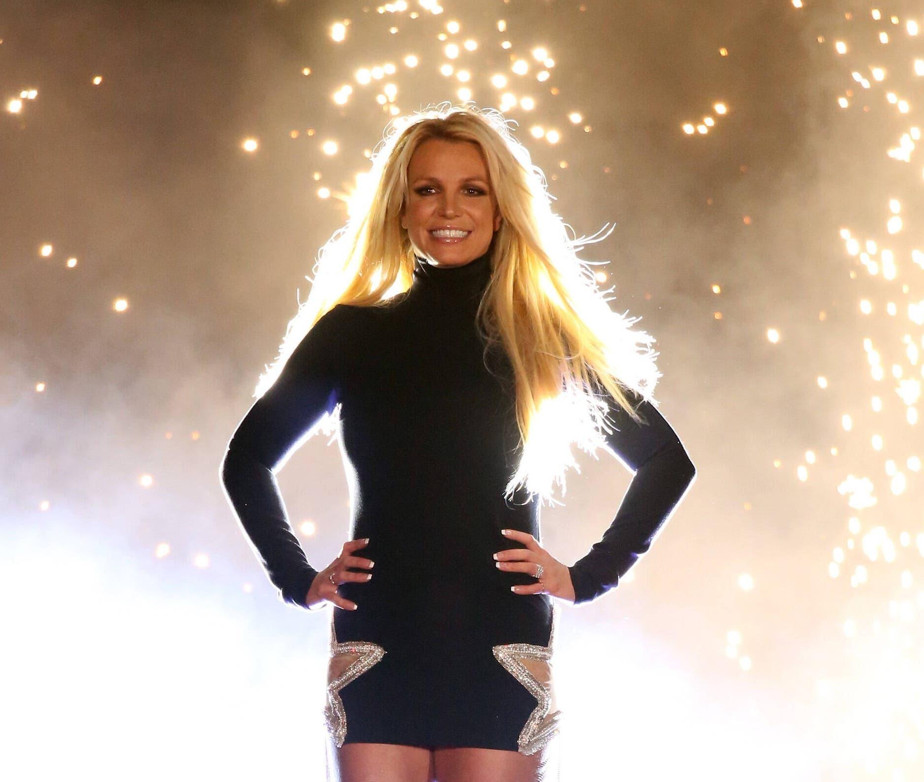 Tief gefallen   Der Fall Britney Spears Wie ein perverses Medien  und Justizsystem einen ...