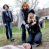 Lena-Odenthal-Tatort: «Hetzjagd». Sonntag, 14. Februar 2021, 20.05, SRF 1. (zvg)