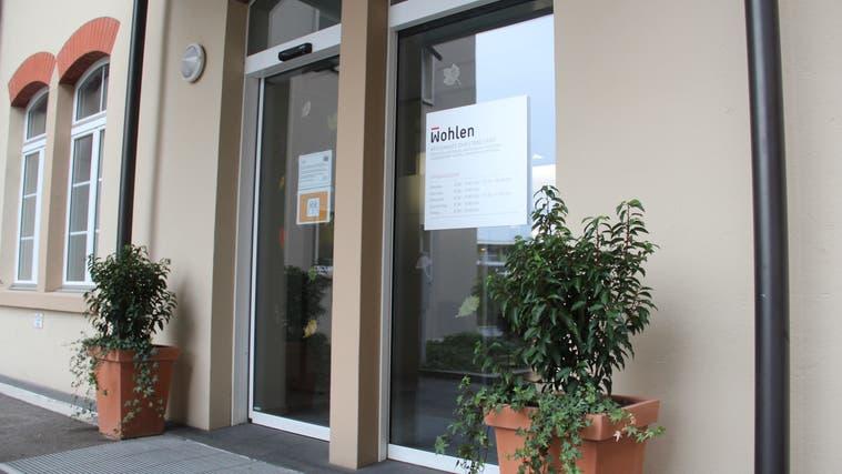 Das regionale Zivilstandsamt Wohlen verwaltet die Zivilstandsregister der umliegenden Gemeinden. (Pascal Bruhin)
