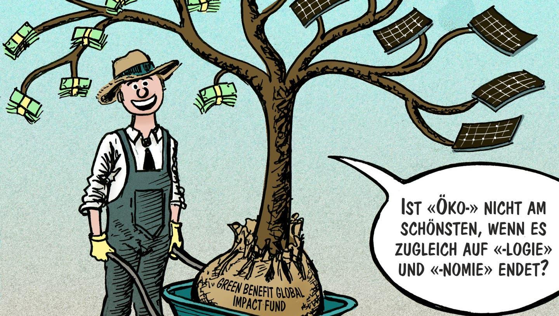 Mit nachhaltigen Finanzanlagen punkten