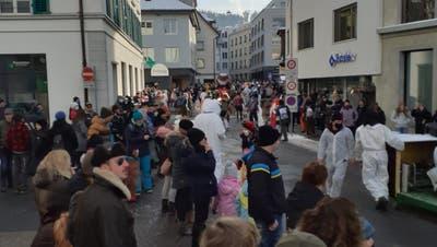 Luzerner Fasnachtskomitee: «Die Bilder aus Einsiedeln schaden der ganzen Fasnacht»