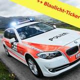 Brandursache in Lohn-Ammannsegg geklärt ++ Auto landet in Balsthal auf dem Dach ++ Feuer beschädigt Boote in Bellach