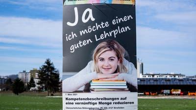 Die «Starke Schule beider Basel» will die Bedeutung von Stoffinhalten und Themen im Baselbieter Lehrplan stärken. (Kenneth Nars)
