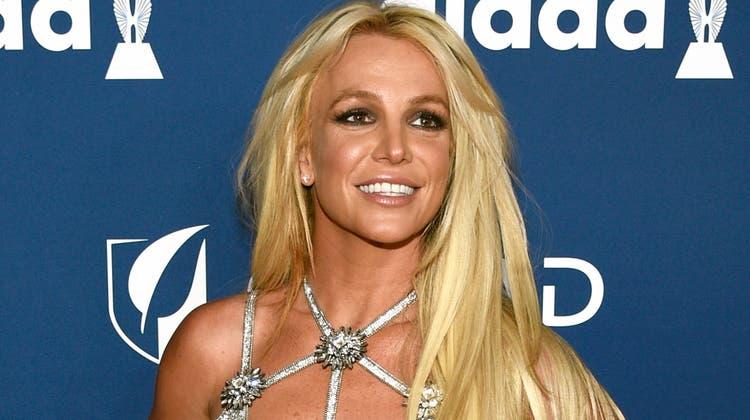 Der Tiefe Fall inklusive jahrelanger Entmündigung der Sängerin Britney Spears hat eine Debatte ausgelöst. (Keystone)