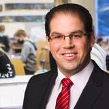 Steven Schraner (zvg)