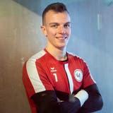 Hat seine Chance beim FC Wil gepackt: Philipp Köhn. (Bild: Tobias Garcia)