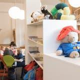 Das Familienzentrum Karussell erhält nach drei Jahren eine neue Leiterin. (Bild: Severin Bigler (Januar 2019))