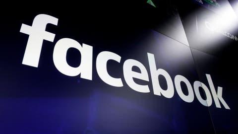 Der Social-Media-Gigant Facebook legt sich mit der australischen Regierung an. (Keystone)