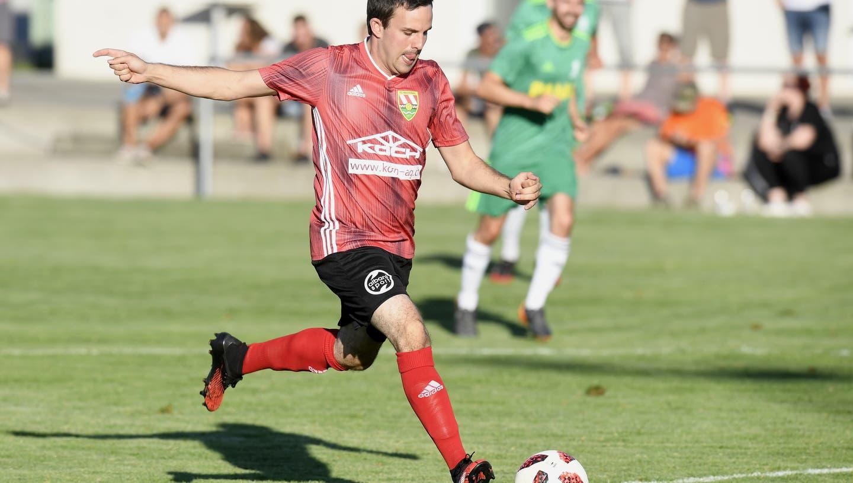 Der FC Niederwil gehörte bisher zu den grössten Überraschungen in dieser Saison. (Alexander Wagner)