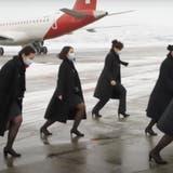 Lizenz nicht bezahlt: Flughafen Zürich entfernt sein «Jerusalema»-Tanzvideo