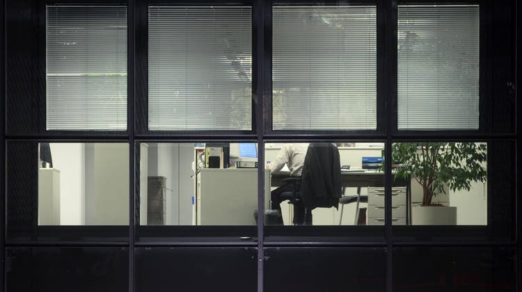 Laut einer Studie wurde jede sechste Schweizer Firma schon einmal ausspioniert. (Bild: Imago)