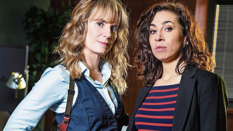 Zürcher «Tatort»-Ermittlerinnen: «Wir sind da, um eine Illusion zu schaffen»