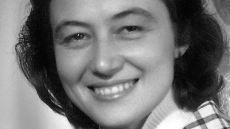 Chiara Lubich (1920-2008) hat 1943 die Fokolar-Bewegung gegründet. (Bild: PD/CSC Audiovisivi)