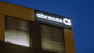 Abraxas hat seinen Hauptsitz in St.Gallen (Bild: Daniel Ammann)