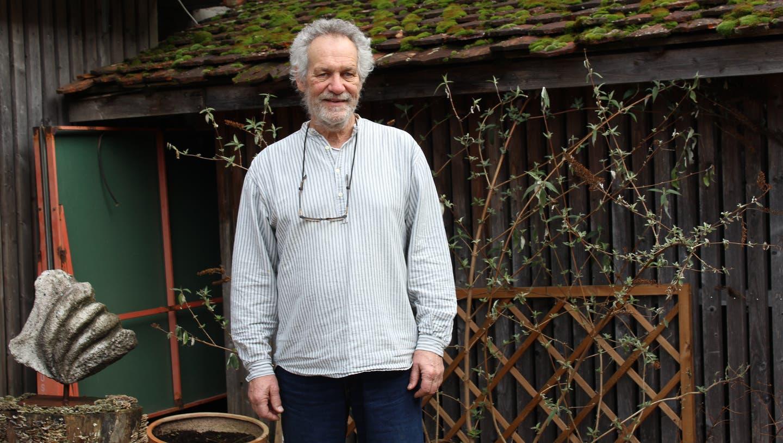 Christoph Hüsser setzt als Präsident von «Pro Indigena» auf Zusammenarbeit auf Augenhöhe. (Christian Sutter)