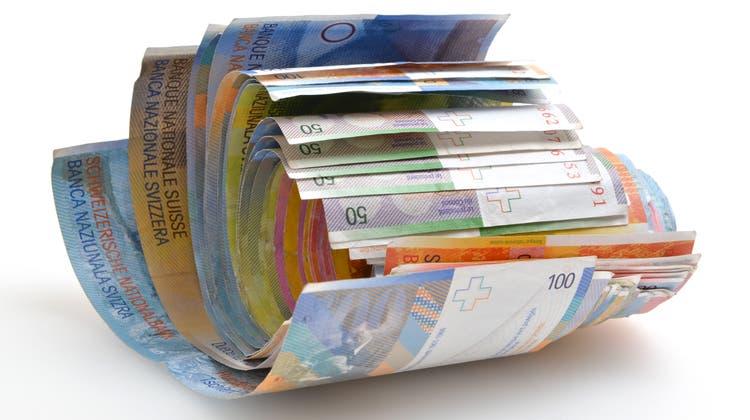 Mit Briefkastenfirmen wird die Herkunft von Geldern verschleiert. (Bild: Getty)