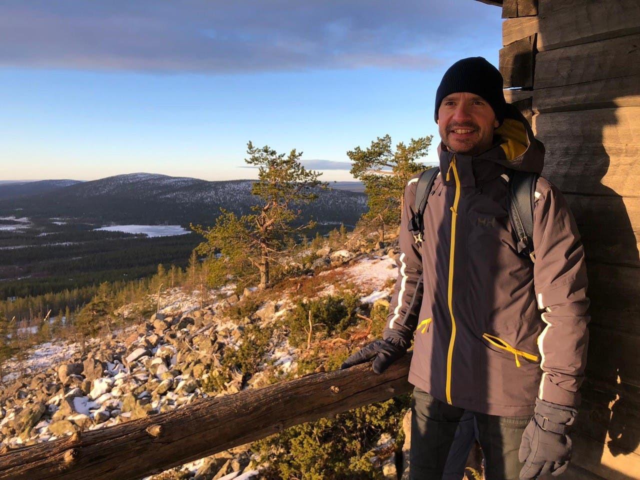 Finnland bietet grossartige Naturerlebnisse an; im Land gibt es 40 Nationalpärke.