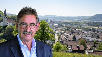 Ein Bild der Idylle – doch der Schein trügt: In Würenlingen brodelt es. (Alex Spichale)