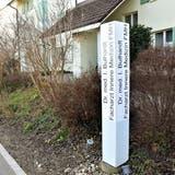 Die Hausarztpraxis von Istvan Bulhardt an der Hörnlistrasse ist derzeit die einzige in der Gemeinde Eschlikon. (Bild: Roman Scherrer)