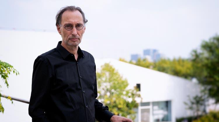 Lorenz Helbling aus Brugg betreibt in Schanghai unter dem Label «Shanghart»zwei Galerien. (Bild: zvg)