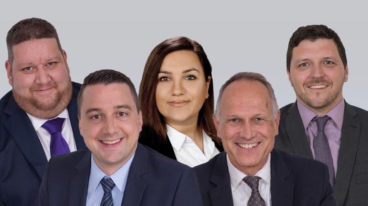 Florentina Mallaku ist noch nicht lange im Gemeinderat von Münchwilen. (Zvg / Aargauer Zeitung)