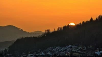 Der Frühling ist da: Die schönsten Fotosaus dem Aargau