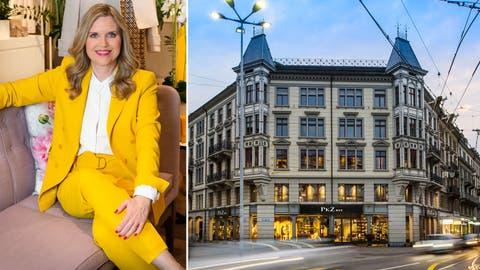 Bald ist Shopping in den Städten wieder möglich. Ab Montag dürfen Läden öffnen und ihre Frühlingskollektionen verkaufen. (Manuela Jans-Koch)