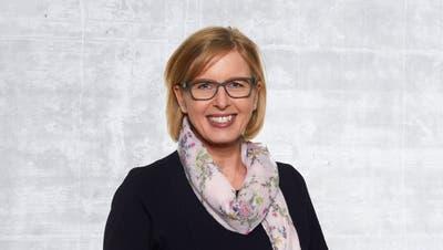 Anita Bruderer wird von der FDP für die Gemeinderatswahlen nominiert. (Bild: zvg)