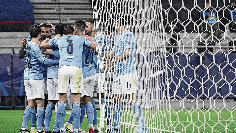 Das Erfolgsgeheimnis von Manchester City? «Viel Geld» sagt Pep Guardiola
