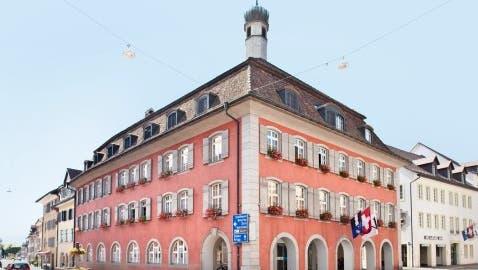 Mit seiner Begründung blitzte der Angeklagte vor dem Bezirksgericht Bad Zurzach ab. Symbolbild. (zVg)