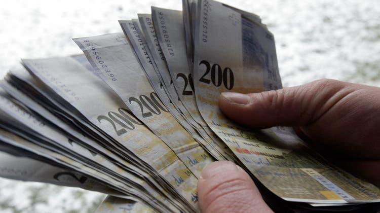 Die Wirtschaftskommission ist kritisch gegenüber denHärtefallmassnahmen