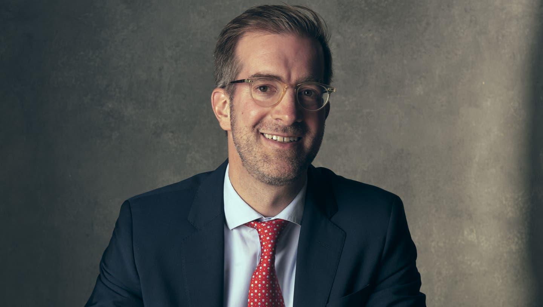 Conradin Cramer, Regierungsrat BS, Vorsteher des Erziehungsdepartements (Roland Schmid / BLZ)