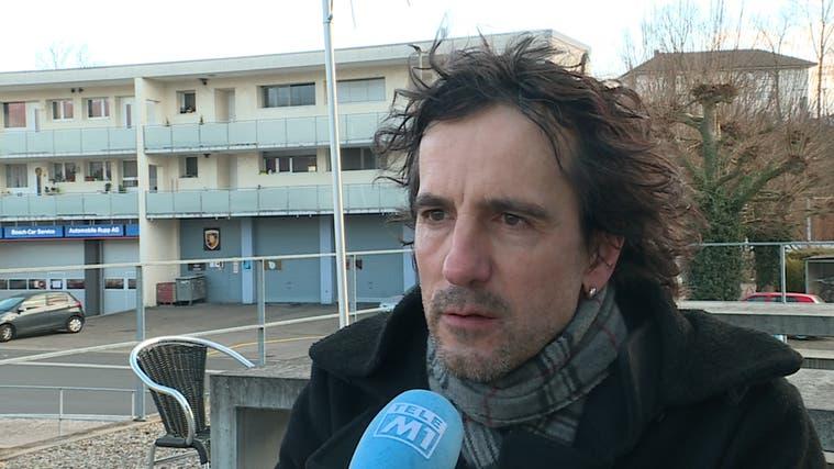 «Ich würde alles wieder genau gleich machen»: Kanti-Lehrer Markus Häni nimmt erstmals Stellung zu seiner Kündigung