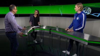 Es geht wieder los für den FC Luzern – Marvin Schulz: «Wir brauchen jeden Mann und wir brauchen Punkte»
