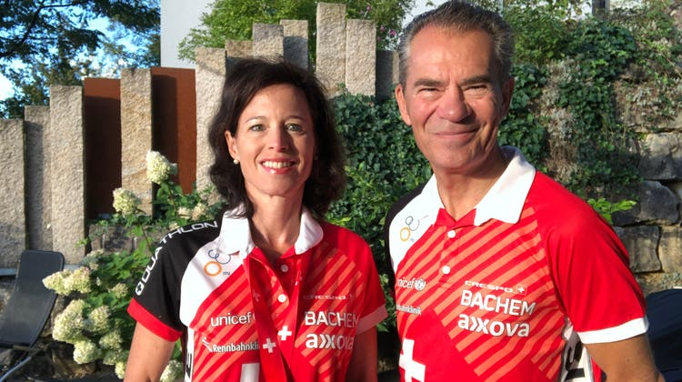 Das Team Swiss Emotions holt das Maximum aus dem Covid-Jahr raus
