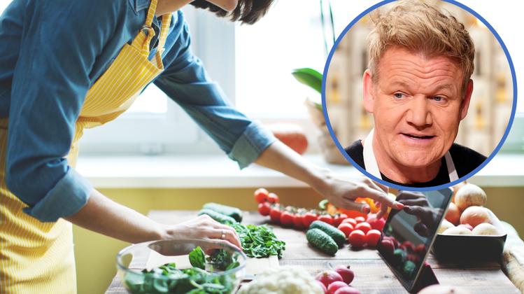 Onlinekurse von Spitzenköchen wie Gordon Ramsay boomen– doch halten sie, was sie versprechen?