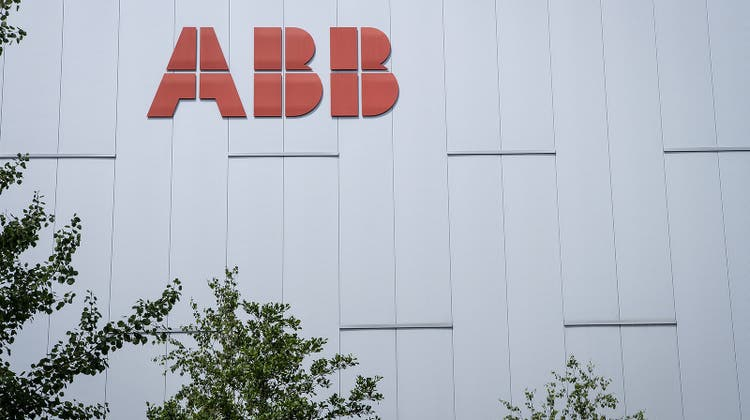 ABB dämpft Hoffnungen der Investoren – die Aktie geht nach Bekanntgabe der Jahreszahlen auf eine Talfahrt