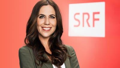 Susanne Wille, Abteilungsleiterin SRF Kultur. (Copyright: SRF/Lukas Maeder)