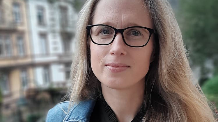 Nicola Gess, Basler Literaturprofessorin (Bild: zvg)