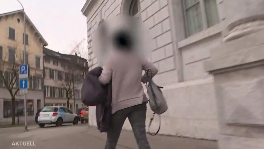 Mehrere Tausend Franken soll die Stadtsolothurnerin unrechtmässig von IV und AKSO bezogen haben. (Thomas Ulrich / SZ)